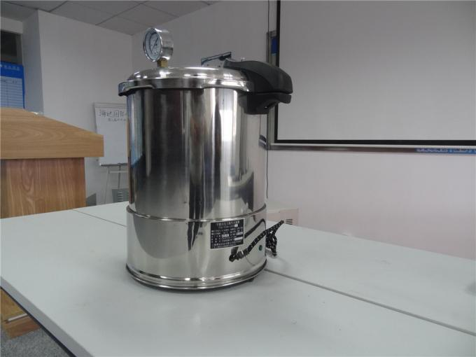 Ce & Iso Accelerated Aging Chamber Lab Test Machines High Pressure