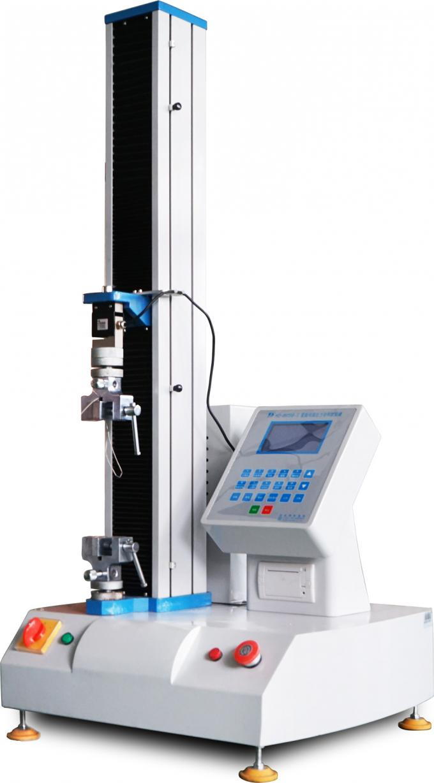 2000n Electronic Rubber Tensile Testing Machine Stripping