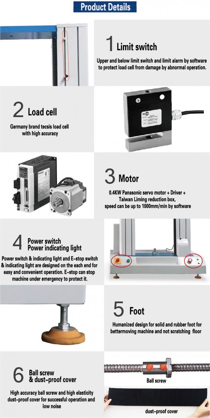 Panasonic Servo Motor Tensile Strength Of Rubber Universal Wiring Diagram Tester Images