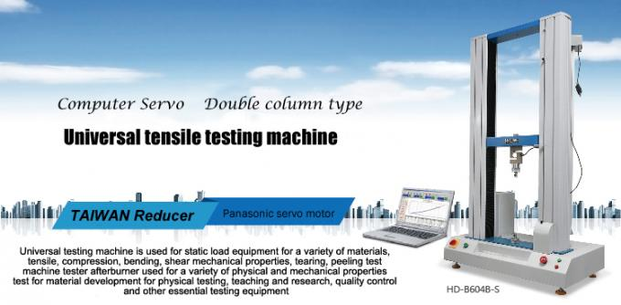 tensile strength test machine image