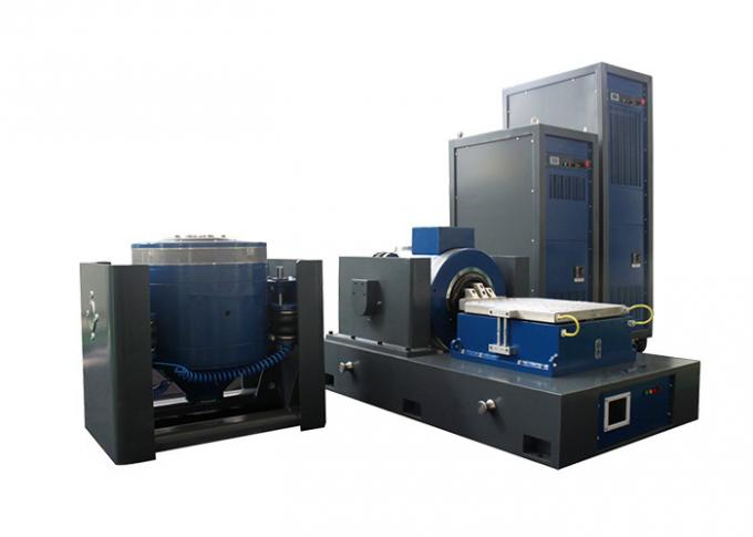 Electromagnetic Shaker Vibration Testing Machine / Vibration Measurement Equipment