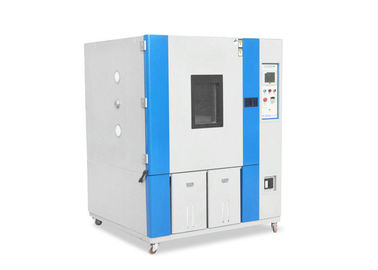 Good Quality Lab Test Machines & Test Programmable Temperature Humidity Chamber / Humidity Controlled Test Chamber on sale