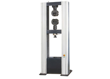 Good Quality Lab Test Machines & 200kg ASTM Bolt  Rubber Tensile Test Machines With Tensile Grip on sale