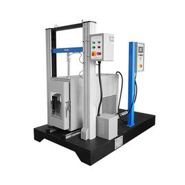 Good Quality Lab Test Machines & Temperature Control Universal Testing Machines / Universal Material Tester 2000kg on sale