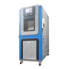 Good Quality Lab Test Machines & ISO Certificated Canstant Humidity Temperature Environmental Testing Chamber on sale