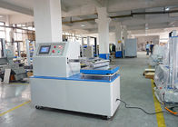 Foam Roller Shear Tester Furniture Testing Machine Touch Screen Controller
