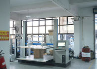 Carton Box Compression Tester ISTA Packaging Testing Machine With PC Control
