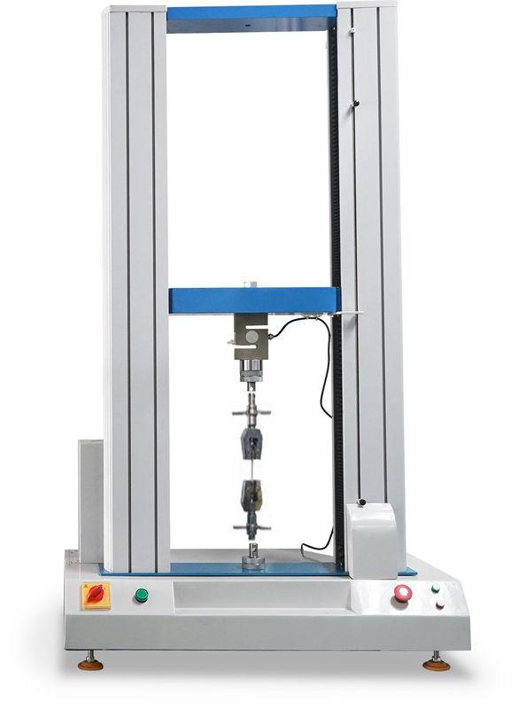machine tensile strength