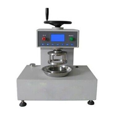 HD-W810 Electronic Hydrostatic Head Tester For Textile Leather Series Tester