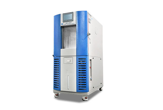 Environmental Test Instruments : Pid control temperature humidity chamber environmental