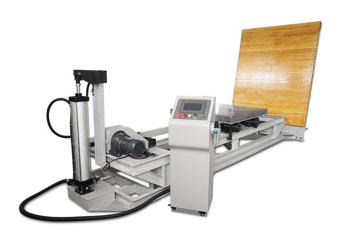 Packaging Test Instruments : Ce ista packaging testing simulated incline impact