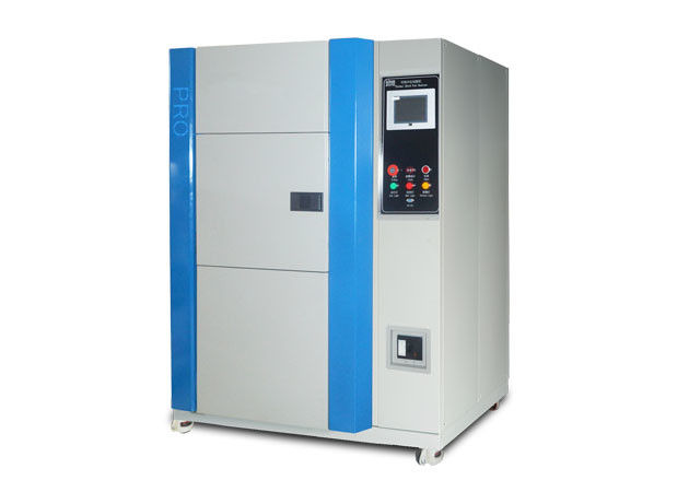 Programmable Thermal Shock Test Chamber Environmental Testing Equipment