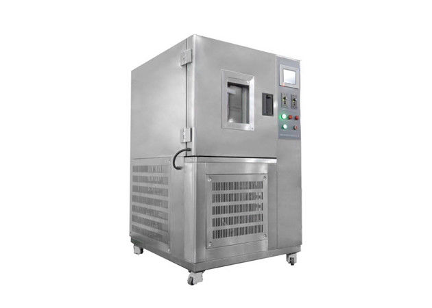 International IEC Rubber Accelerated Ozone Aging Test Chamber Easy to Operate
