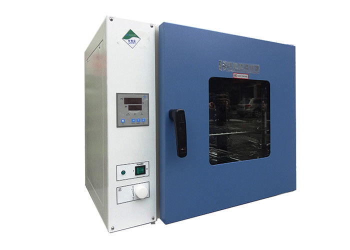 Lab Drying Oven Environmental Test Chamber Vacuum Drying Equipment