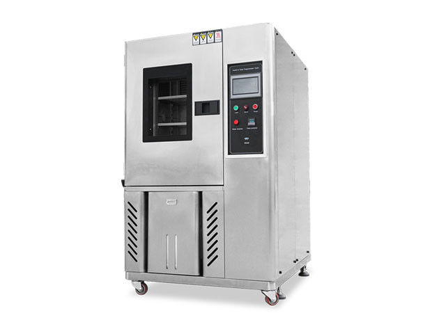 Environmental Test Instruments : Constant temperature humidity environmental test chamber