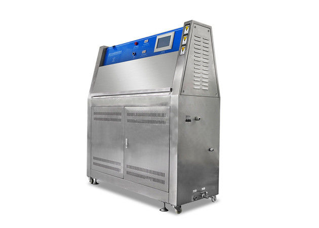 UV Accelerated Weathering Tester Environmental Test Chamber Programmable