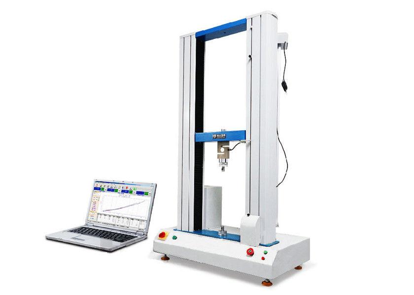 Screw Electronic Tester : High precise ball screw universal testing machines tensile