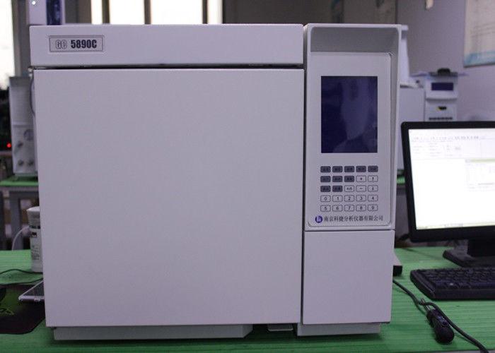 GLPC/GC Gas Chromatography Mass Spectrometry Lab Testing