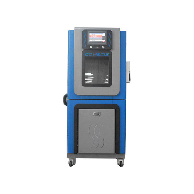 Constant Temperature Humidity Chamber Laboratory Test Machine
