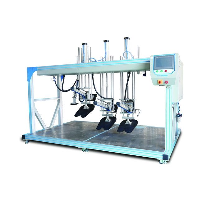 Sofa Durability Furniture Testing Machine With Programmable Controller