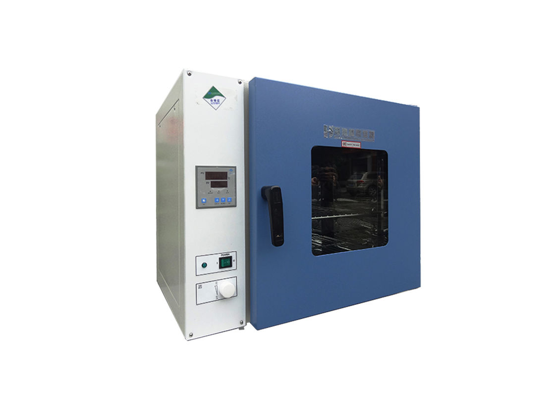 Electric Drying Oven Vacuum Hot Air Drying Equipment for Laboratory
