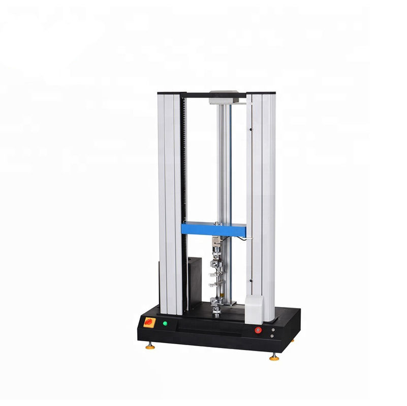 Computer Servo Electronic Auto Tensile Testing Equipment Universal Strength Test Machine TM 2101