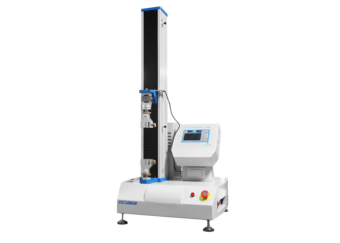 Compress tester load cell low cycle fatigue test Tensile Strength Tester
