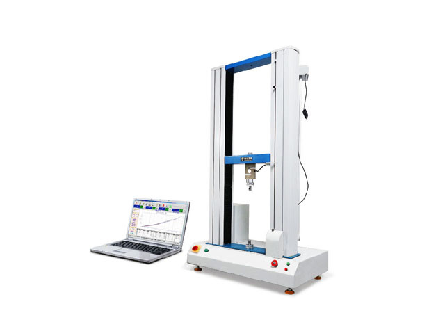 High Precision Tensile Strength Test Tester Tensile Testing Equipments Panasonic Motor