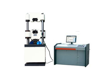 China Hydraulic Tensile Testing Machine Computerized Electronic With Constant Stress factory