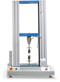 Universal Tensile Strength Tester Machine for Rubber , Plastic , Metal , Nylon