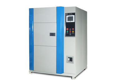 AC380V Hot Cold Temperature Thermal Shock Chamber Environment Air Circulator PID Control