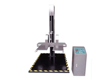 Double Wing Drop ISTA Packaging Testing Instrument For Carton Box Drop Testing