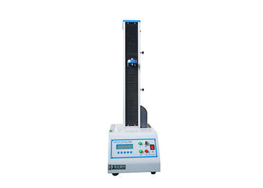 China Bench Top Universal Tensile Testing Machine With Computer Control factory