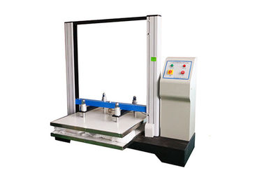 Paper Board Carton Compression Tester ISTA Packaging Testing Equipment