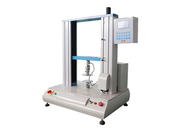 China Ring Crush And Edge Compressive Tester ISTA Packaging Testing Machine factory