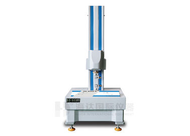China Adhesive Tape Tensile Test Machine For Peel Testing With PC Control factory