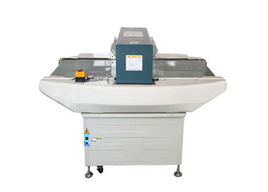 Stable And Reliable Needle Detector Machine for Stainless Steel Sewing Products