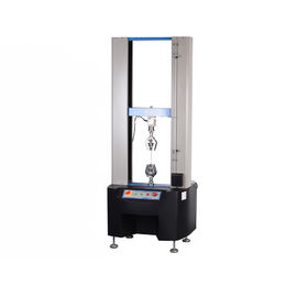 UTM Universal Metal Tensile Strength Test Machine Panasonic Servo Motor