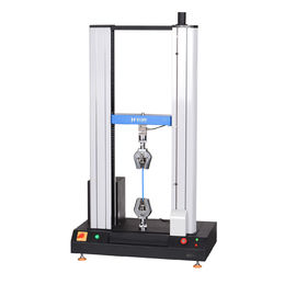China PC Control Grip Tester 500n Film Tensile Testing Machine Price High Accuracy factory