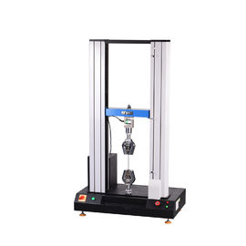 China High Precision Universal Tensile Test Machine With Computer Control factory