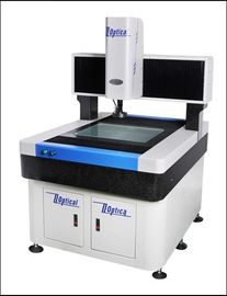 High Precision Image Tester 3D Optical Vision Measuring Machine Custom