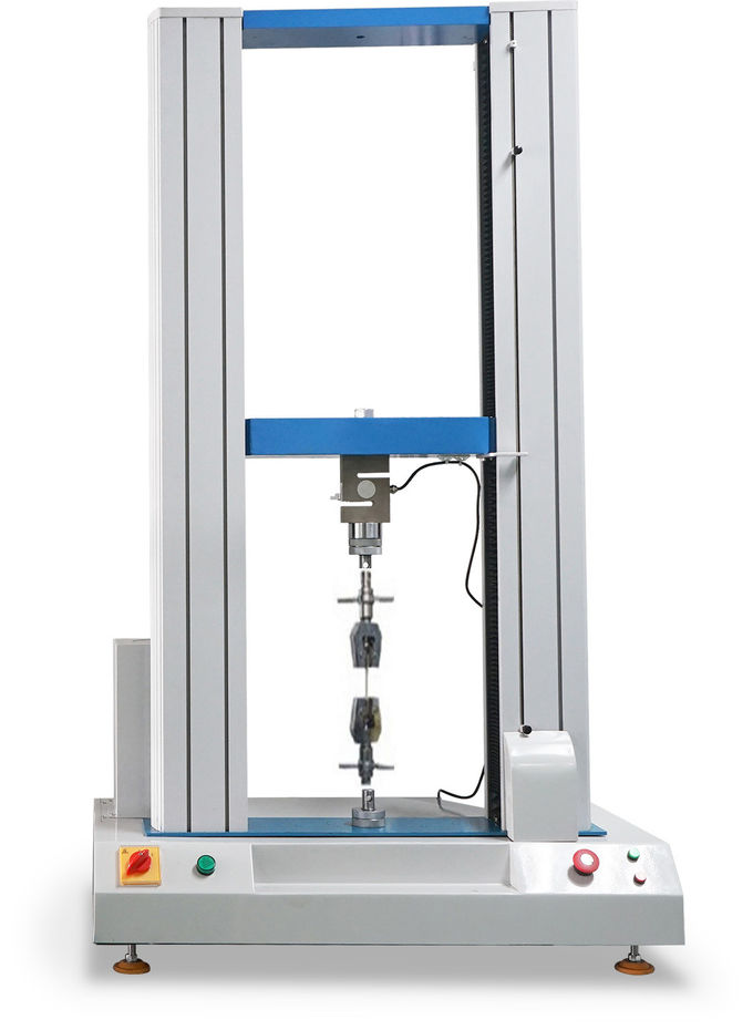 Universal Tensile Strength Tester Machine For Rubber