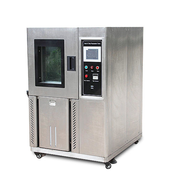 Environmental Temperature And Humidity Controlled Cabinets