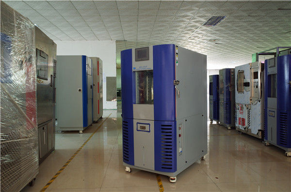 constant temperature humidity testing chamber