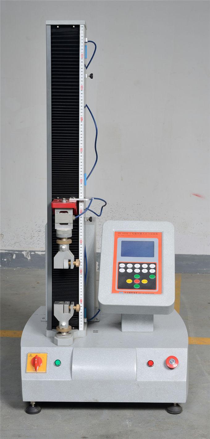 Rubber Material Shearing Tensile Strength Testing Machine